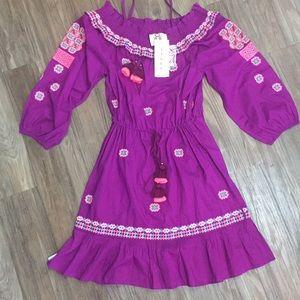 Dresses & Skirts - Figue Sofia Dress